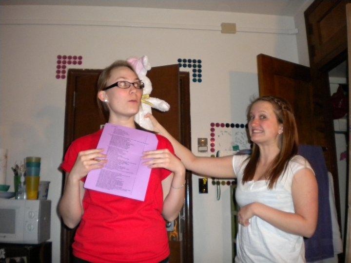 Random picture Sunday: the bunny edition.